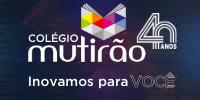 EDUCAR É INOVAR – NOVO ENSINO MÉDIO COLÉGIO MUTIRÃO DE BENTO GONÇALVES