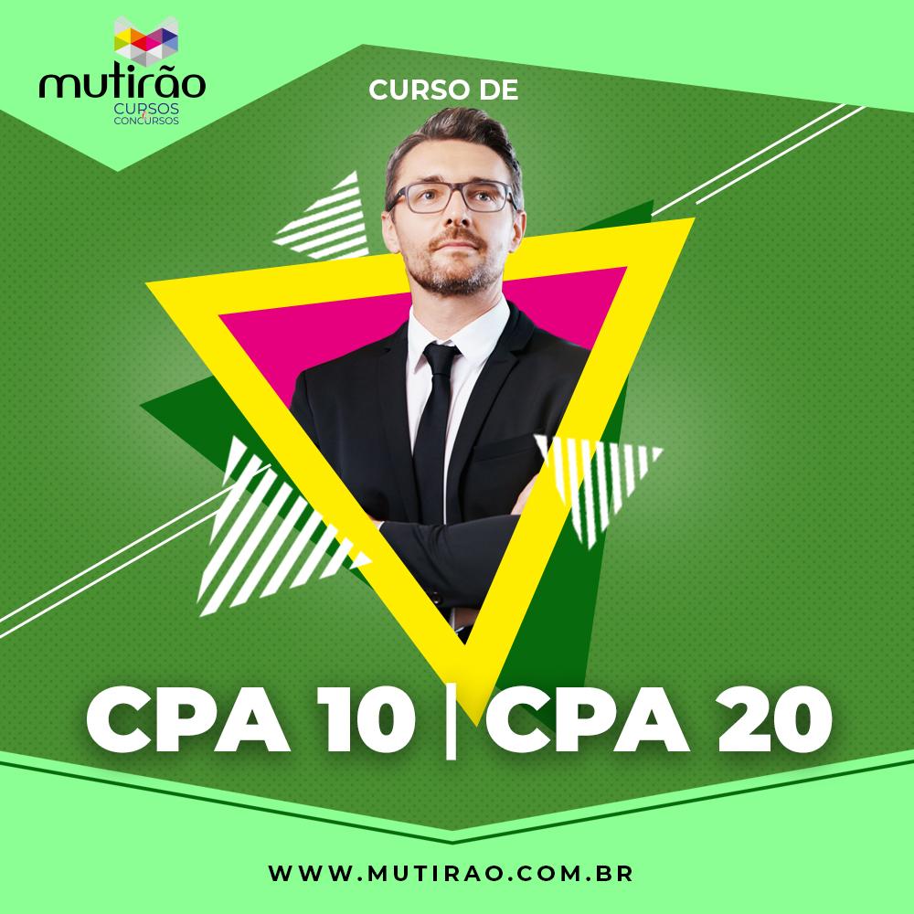 CPA 10 | CPA 20